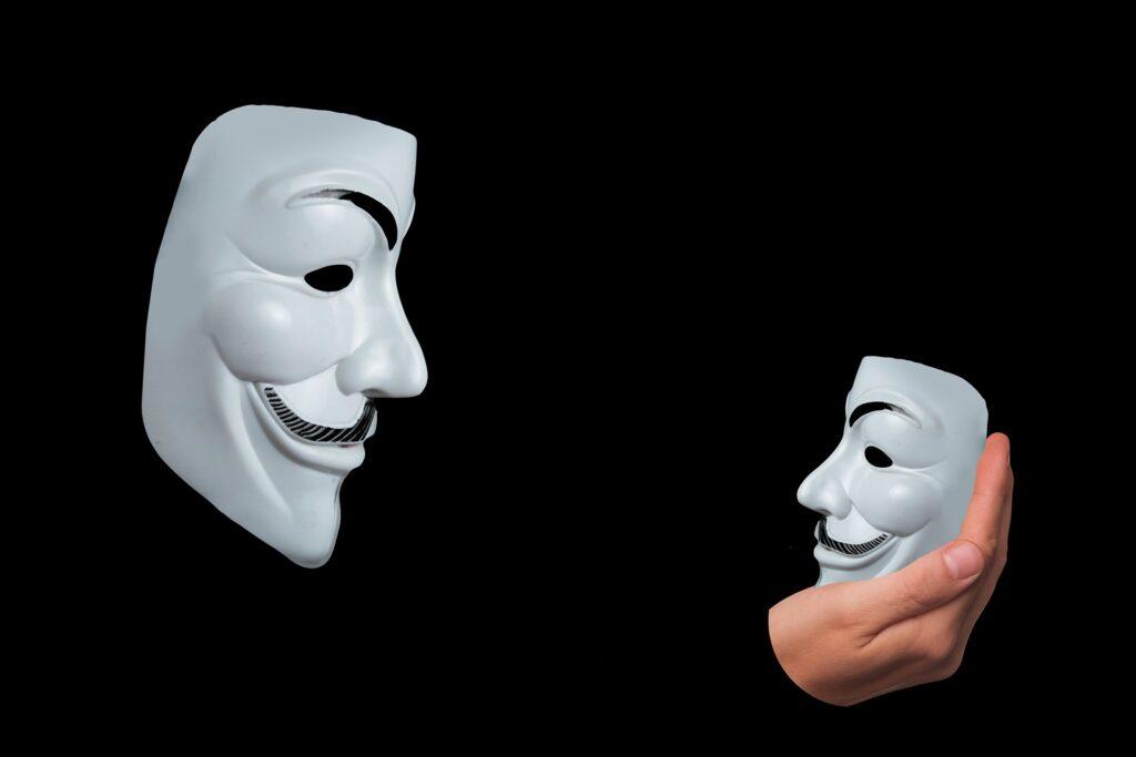 Deep Web anonima